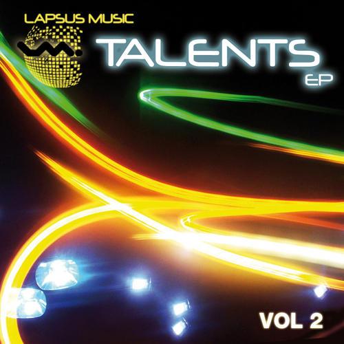 Album Art - Talents Volume 2