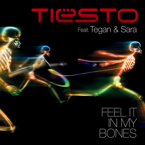 Album Art - Feel It In My Bones
