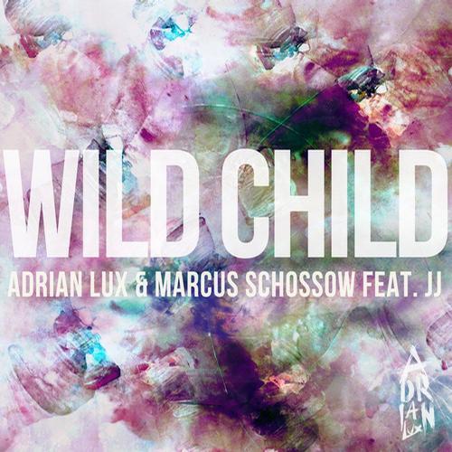 Album Art - Wild Child