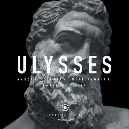 Album Art - Ulysses
