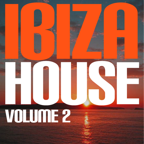 Album Art - Ibiza House Volume 2