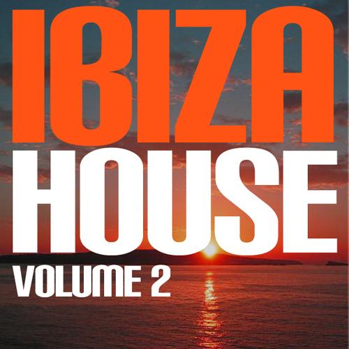 Ibiza House Volume 2 Album Art
