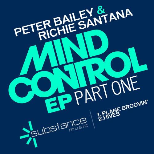 Album Art - Mind Control EP Part 1