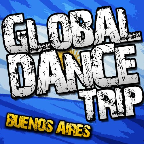 Album Art - Global Dance Trip Buenos Aires
