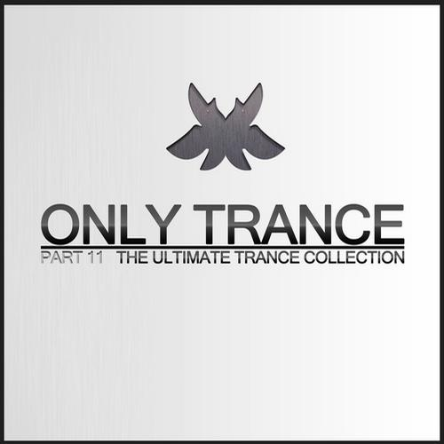 Album Art - Only Trance Part 11