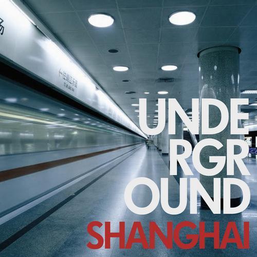Album Art - Underground Shanghai