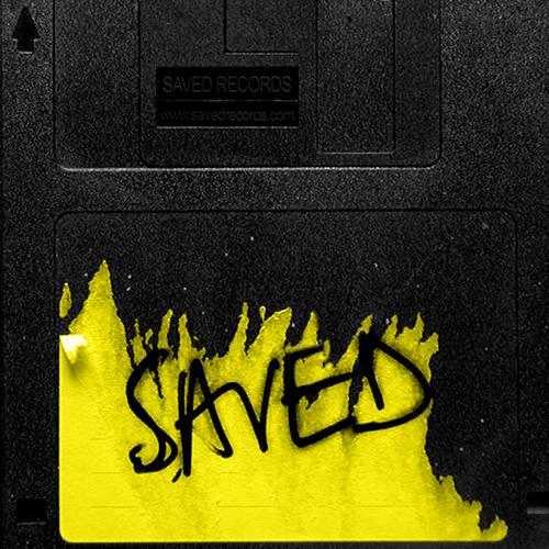 Album Art - Saved ADE Sampler