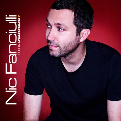 Album Art - Global Underground Nic Fanciulli