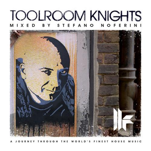 Album Art - Toolroom Knights mixed by Stefano Noferini