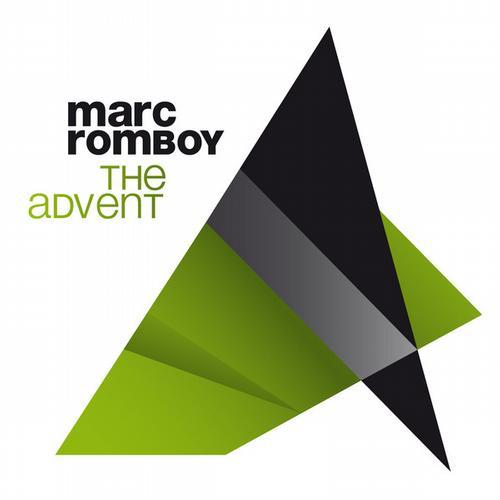 Album Art - The Advent