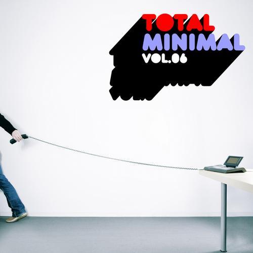 Album Art - Total Minimal, Vol. 6