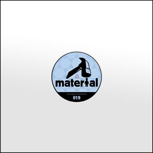 Album Art - Glue EP