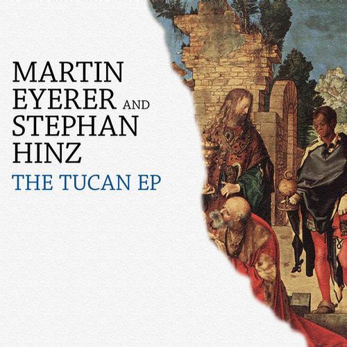 The Tucan EP Album