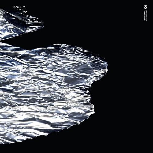 Album Art - Melted Chocolate 3