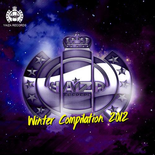 Album Art - Yaiza Records Winter Compilation 2012