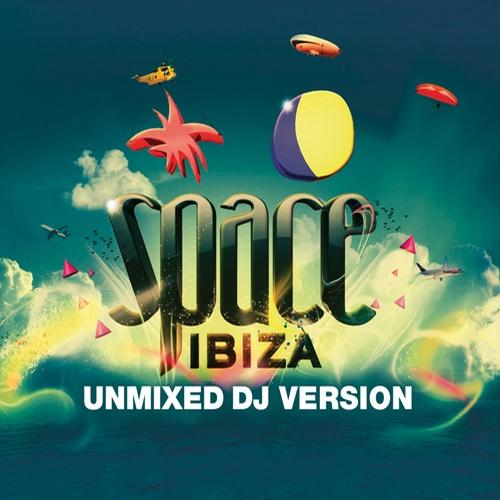 Album Art - Space Ibiza - Unmixed - Beatport Exclusive Version
