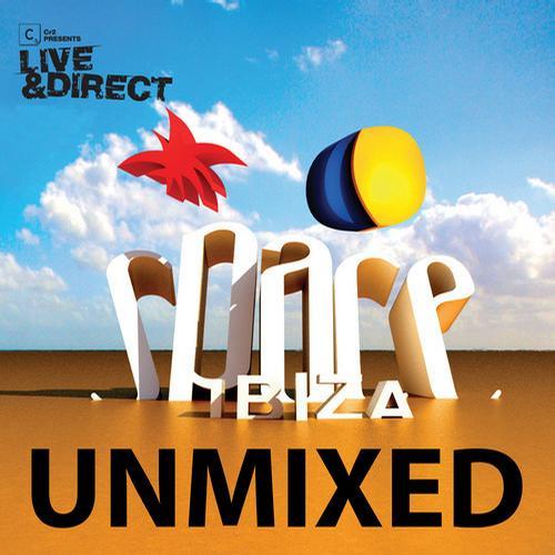 Album Art - Space Ibiza Unmixed