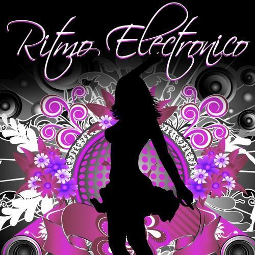 Album Art - Ritmo Electronico - Finest Progressive, Latin & Tribal House Anthems Vol.02