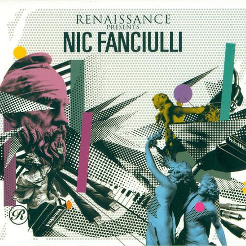 Album Art - Nic Fanciulli - Volume 1 - Mix Edition