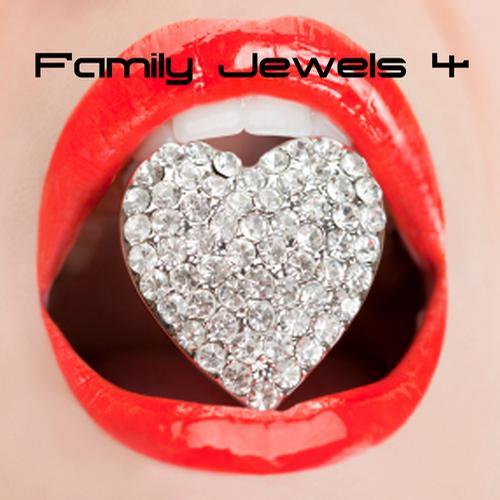 Album Art - Family Jewels 4
