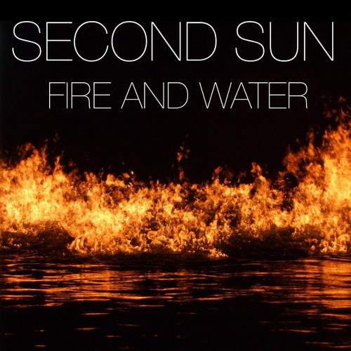 Fire & Water Album Art