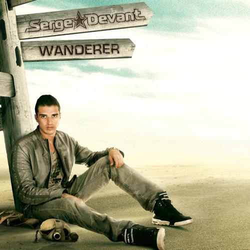 Album Art - Wanderer