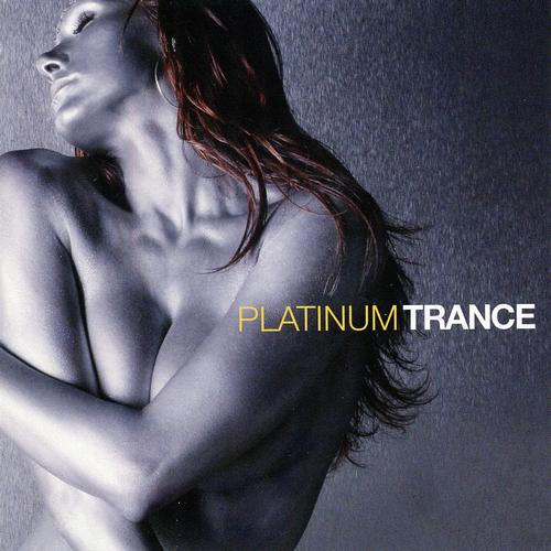 Album Art - Platinum Trance