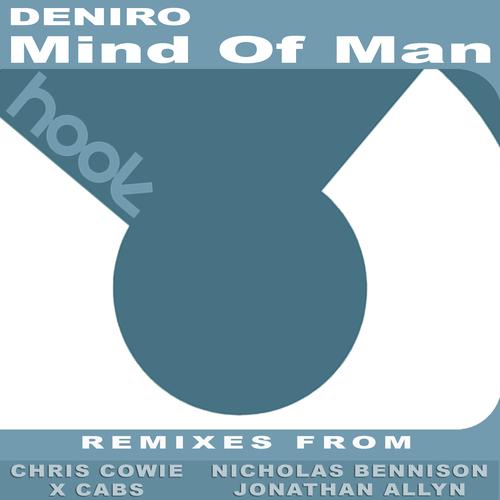 Album Art - Mind Of Man (Remixes)