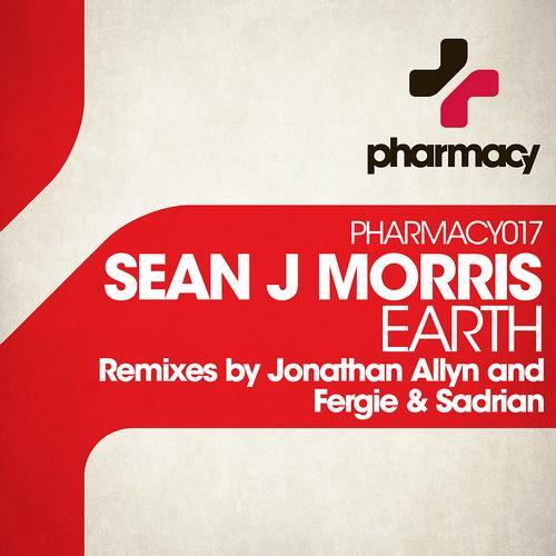 Album Art - Earth