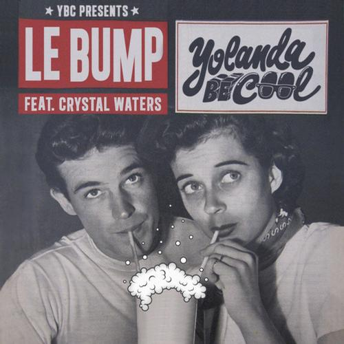 Album Art - Le Bump (feat. Crystal Waters)
