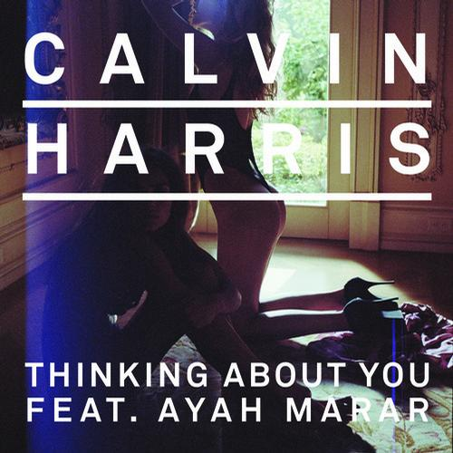 Album Art - Thinking About You - Remixes