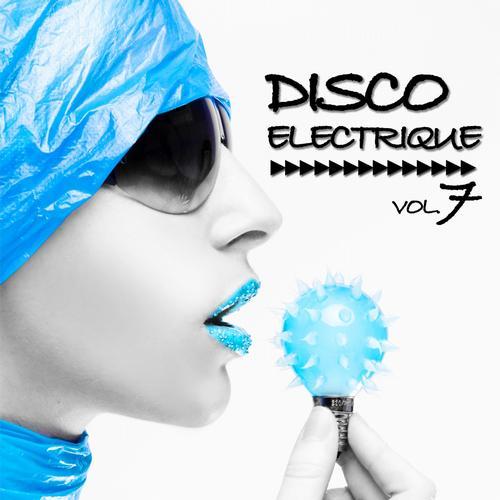 Album Art - Disco Electrique, Vol.7