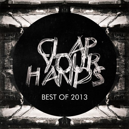 Album Art - Clap Your Hands - Best Of 2013
