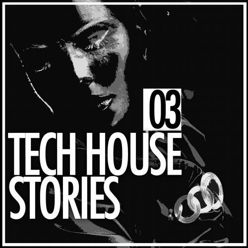 Album Art - Tech House Stories 03
