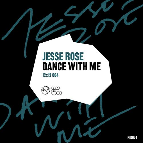 Album Art - Dance With Me