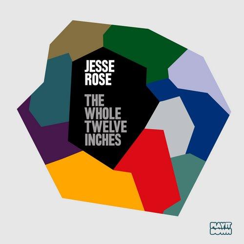 Album Art - The Whole Twelve Inches