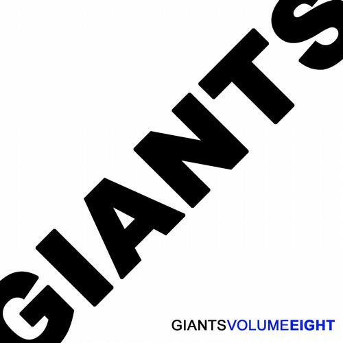 Album Art - Giants, Vol.8