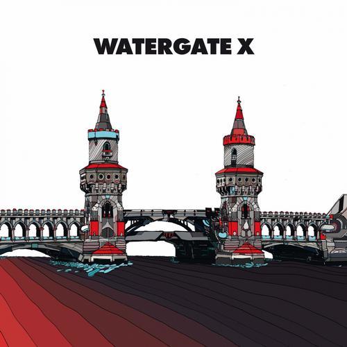Album Art - Watergate X