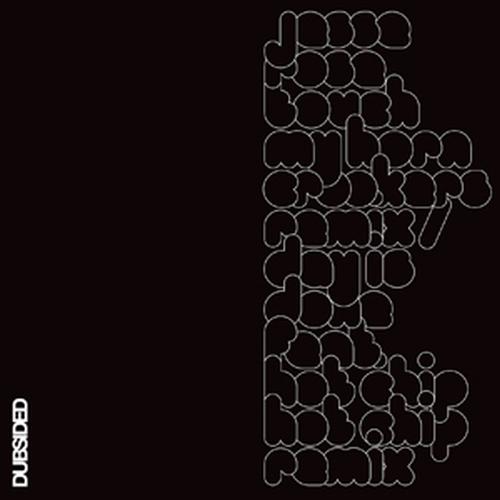 Album Art - Jesse Rose Remix EP