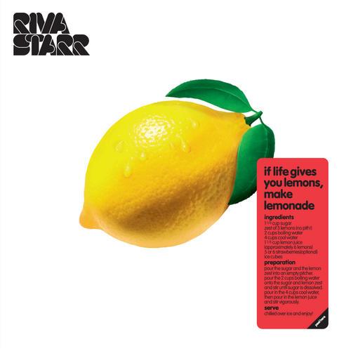 Album Art - If Life Gives You Lemons, Make Lemonade
