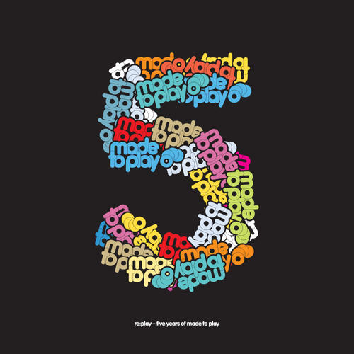 Album Art - Re:Play - Five Years Of Made To Play (Beatport Extended DJ Version)