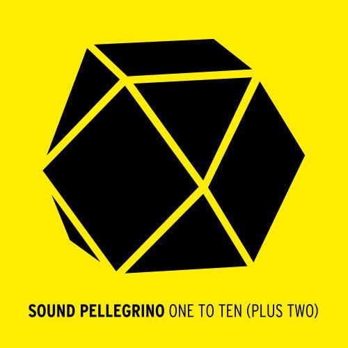 Album Art - Sound Pellegrino - One To Ten (Plus Two)