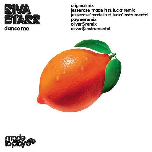 Album Art - Dance Me