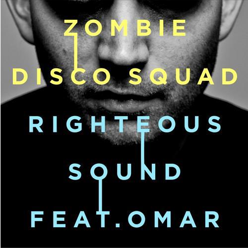 Album Art - Righteous Sound feat. Omar