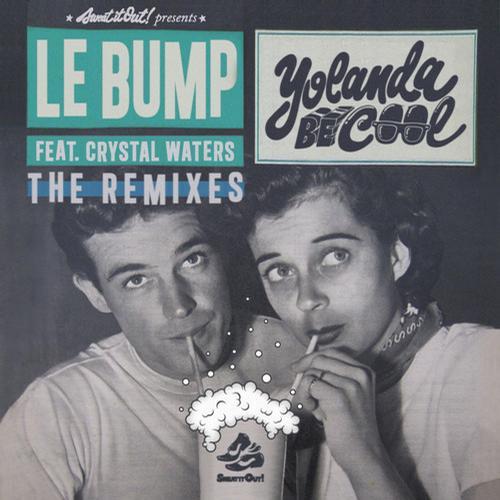 Album Art - Le Bump - The Remixes