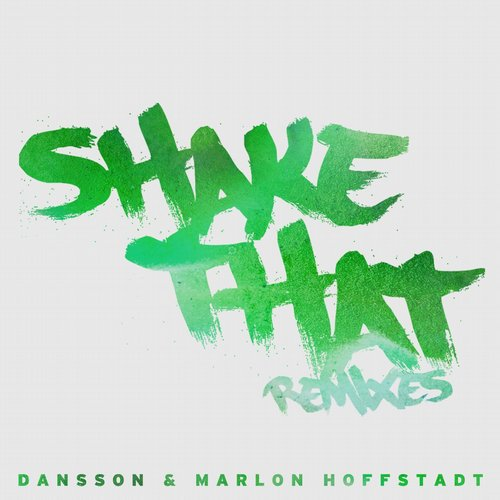 Shake That Album Art