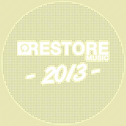 Album Art - Restore 2013