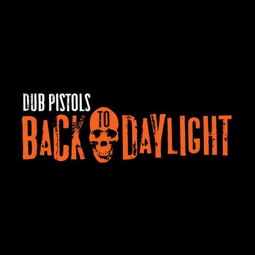 Album Art - Back To Daylight