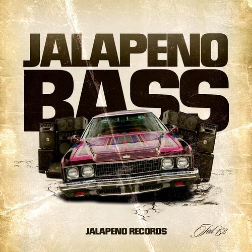 Jalapeno Bass Album Art