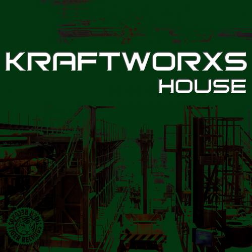 Album Art - Kraftworxs House